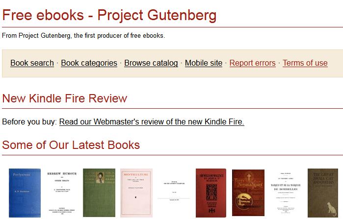 值得收藏的免费英文图书资源下载网站推荐_2014-03-03T04-09-54.155Z