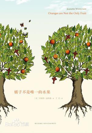 下载《橘子不是唯一的水果》珍妮特·温特森 [TXT]