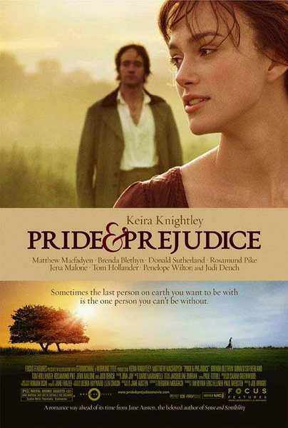 下载《傲慢与偏见(Pride and Prejudice)》
